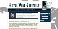 Havel Wire Equipment